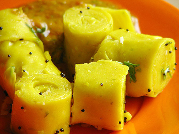 How To Make Khandvi