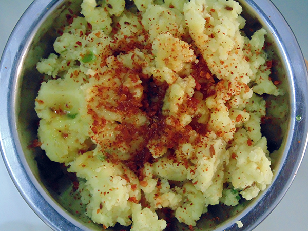 Rice flour khichu gujarati recipes forumfinder Choice Image