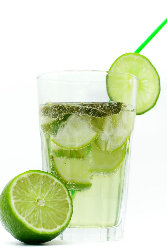 Lemonade (Nimbu Pani)