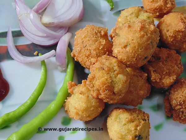 Gujarati dalwada